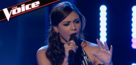"Joselyn Rivera Battles Sylvia Yacoub: ""Best Thing I Never Had"" – The Voice"